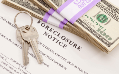 Foreclosure vs. Short Sale explanation